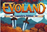 Evoland Legendary Edition Steam CD Key
