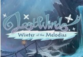 LostWinds 2: Winter of the Melodias Steam CD Key