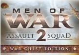 Men of War: Assault Squad 2 War Chest Edition Steam CD Key