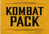 Mortal Kombat 11 - Kombat Pack DLC Steam CD Key