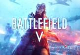 Battlefield V EN Language Only Origin CD Key