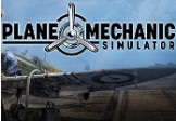 Plane Mechanic Simulator Steam CD Key
