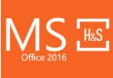 MS Office 2016 Home and Student Retail Key