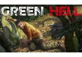 Green Hell Steam CD Key