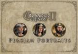 Crusader Kings II - Persian Portraits DLC Steam CD Key