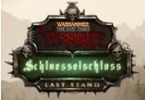 Warhammer: End Times - Vermintide Schluesselschloss Steam CD Key