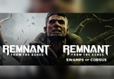 Remnant: From the Ashes - Swamps of Corsus Bundle EU Steam Altergift