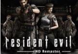 Resident Evil HD REMASTER Steam CD Key