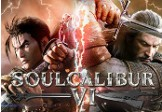 SOULCALIBUR VI Steam CD Key