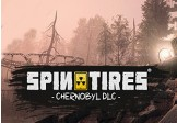 Spintires - Chernobyl DLC Steam CD Key