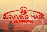 Surviving Mars - Season Pass DLC Steam CD Key