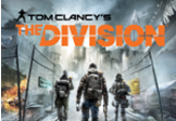 Tom Clancy's The Division Uplay CD Key