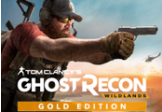 Tom Clancy's Ghost Recon Wildlands Year 2 Gold Edition EMEA Uplay CD Key