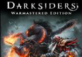 Darksiders Warmastered Edition Steam CD Key