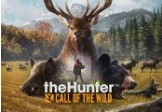 theHunter: Call of the Wild EU Steam CD Key
