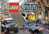 LEGO City Undercover XBOX One CD Key