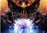 Dungeons 3 Steam CD Key