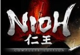 Nioh: Complete Edition UNCUT Steam CD Key