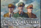 Sudden Strike 4 Steam CD Key