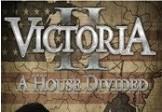Victoria II: A House Divided DLC Steam CD Key