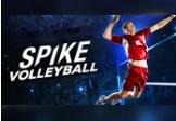 Spike Volleyball EU Steam CD Key