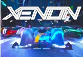 Xenon Racer Steam CD Key