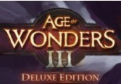 Age of Wonders III - Deluxe Edition DLC Steam CD Key