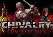 Chivalry: Complete Pack | Steam Key | Kinguin Brasil
