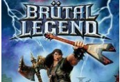 Brutal Legend Steam CD Key