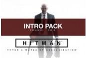 HITMAN - INTRO Pack Steam CD Key