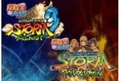 NARUTO SHIPPUDEN: Ultimate Ninja STORM Bundle NA Steam Gift