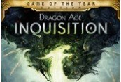 Dragon Age: Inquisition Game of the Year Edition US XBOX ONE CD Key