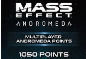Mass Effect: Andromeda - 1050 Points US PS4 CD Key