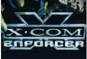 X-COM: Enforcer Steam CD Key
