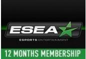 ESEA 12-month Premium Membership Key