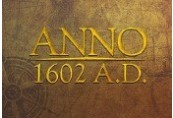 Anno 1602 A.D. GOG CD Key