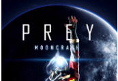 Prey - Mooncrash DLC Steam CD Key