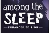 Among the Sleep - Enhanced Edition Steam Gift