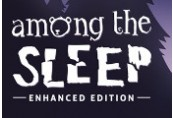 Among the Sleep - Enhanced Edition Steam CD Key