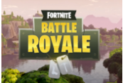 Fortnite Battle Royale INVITE CODE iOS Key