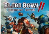 Blood Bowl 2 Legendary Edition Steam CD Key