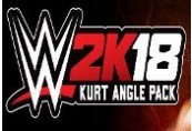 WWE 2K18 - Kurt Angle Pack DLC Steam CD Key