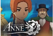 Forgotton Anne Steam CD Key