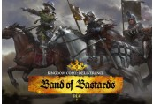 Kingdom Come: Deliverance – Band of Bastards DLC Steam CD Key