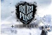 Frostpunk + The Rifts DLC Steam CD Key