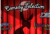 The Daedalic Comedy Selection Steam CD Key