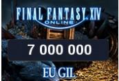 7 000 000 Final Fantasy XIV Gil EU