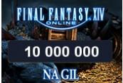 10 000 000 Final Fantasy XIV Gil NA