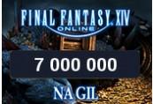 7 000 000 Final Fantasy XIV Gil NA