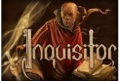 Inquisitor Standard Edition Steam CD Key